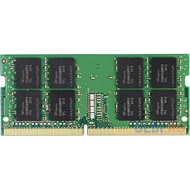 Оперативная память для ноутбука Kingston KCP426SD8/16 SO-DIMM 16Gb DDR4 2666MHz