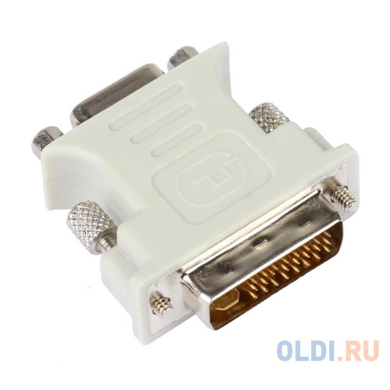Адаптер (переходник) VCOM DVI-I --> VGA(15F)  <VAD7817>