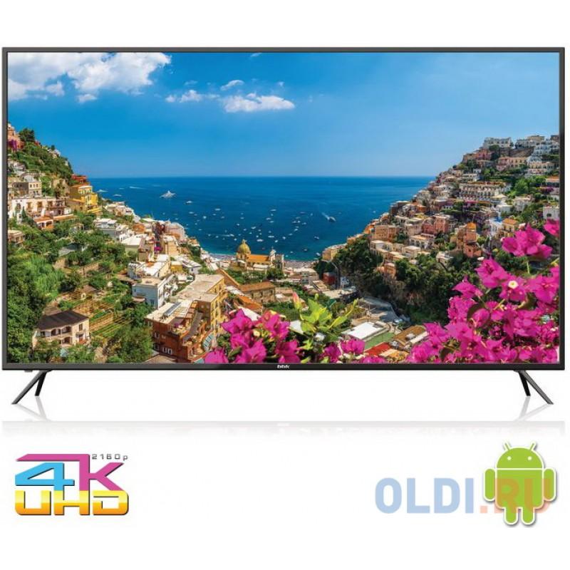Телевизор BBK 55LEX-8162/UTS2C 55