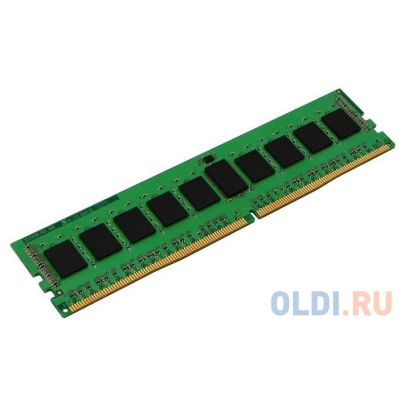 Kingston Server Premier DDR4  8GB RDIMM (PC4-19200) 2400MHz ECC Registered 1Rx8, 1.2V (Micron E IDT) (Analog KVR24R17S8/8)