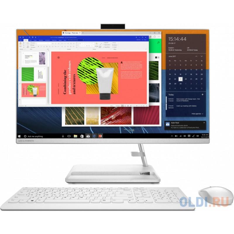 Моноблок Lenovo IdeaCentre 3 27ITL6 27