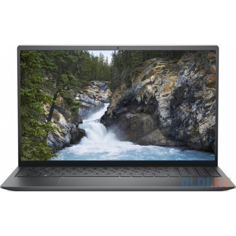 Ноутбук Dell Vostro 5510 Core i5 11300H/8Gb/SSD256Gb/NVIDIA GeForce MX450 2Gb/15.6