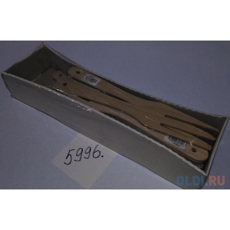Вилка для мяса деревянная 28 см PRC 90081