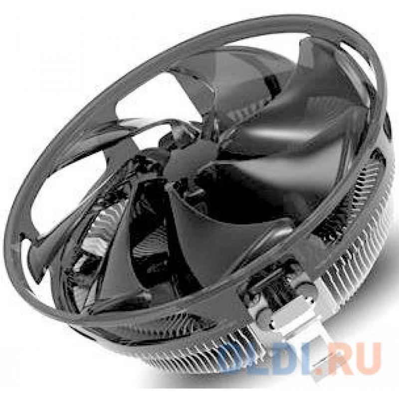 Cooler Master CPU cooler Z70, 95W, Al, 3pin, Full Socket Support (RH-Z70-18FK-R1)