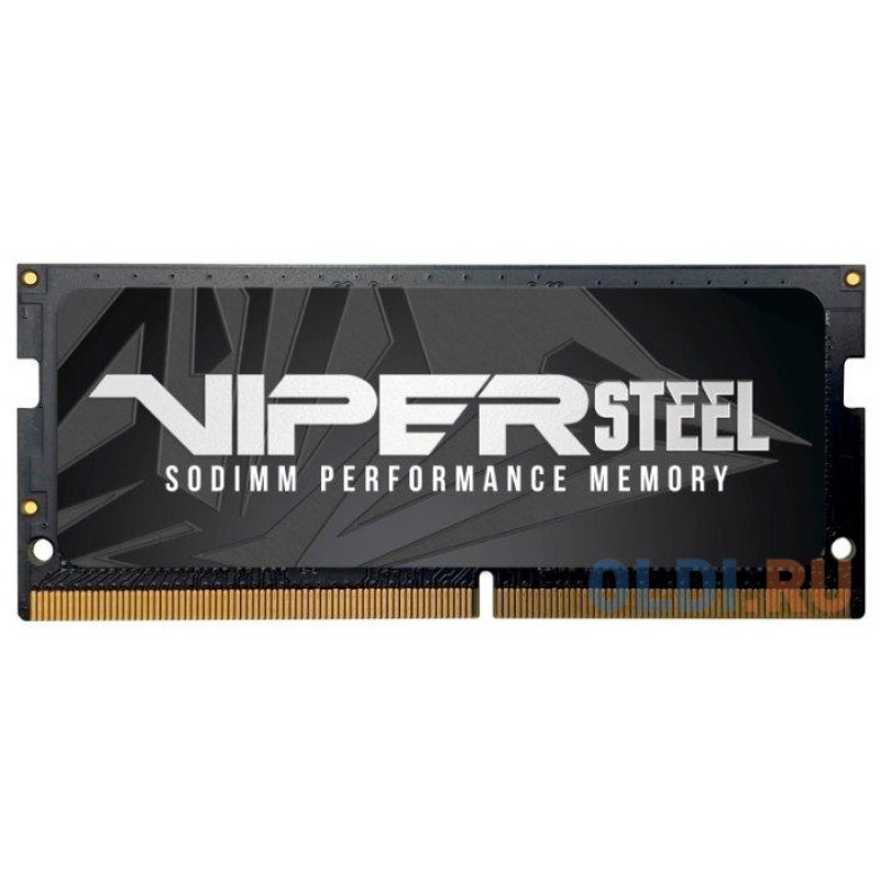 Оперативная память Patriot PVS48G300C8S SO-DIMM 8Gb DDR4 3000MHz