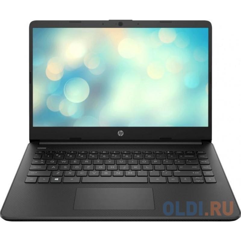 Ноутбук HP 14s-dq0045ur 3B3L6EA 14