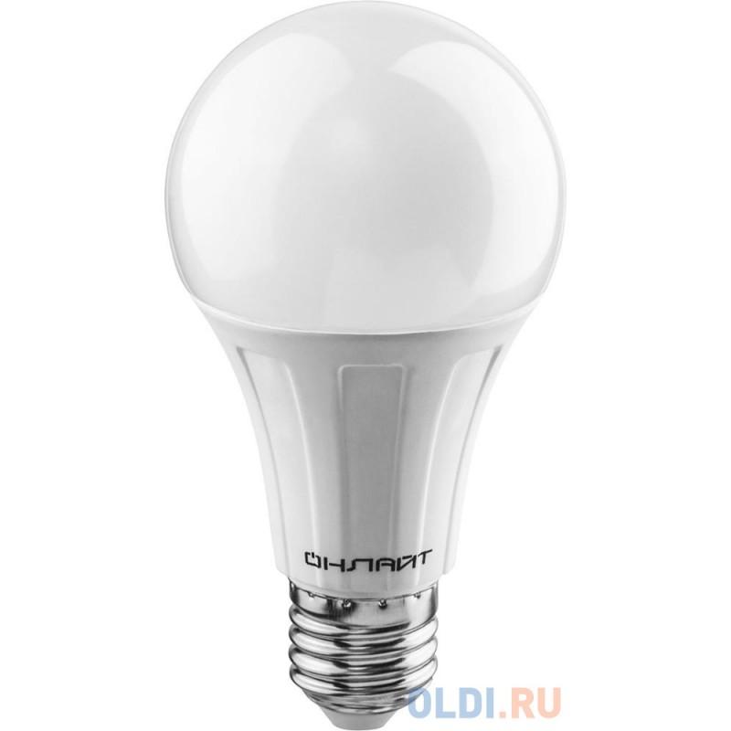ЛАМПА СВЕТОДИОДНАЯ (LED)
