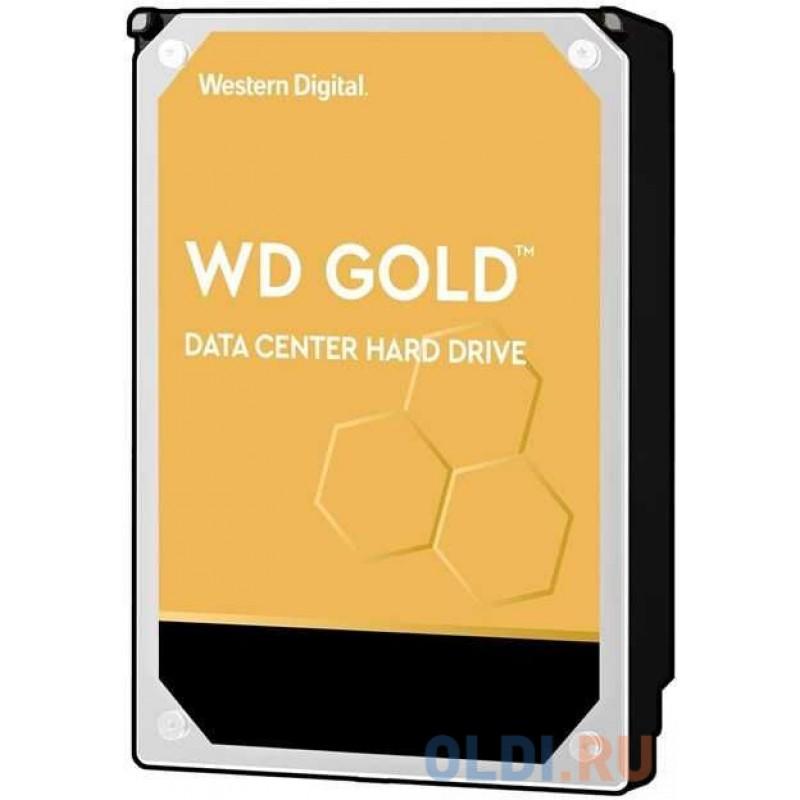 Жесткий диск Western Digital WD6003FRYZ 6 Tb
