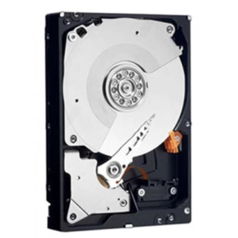 Жесткий диск Dell 400-ANWD 10000 ГБ SAS/3.5
