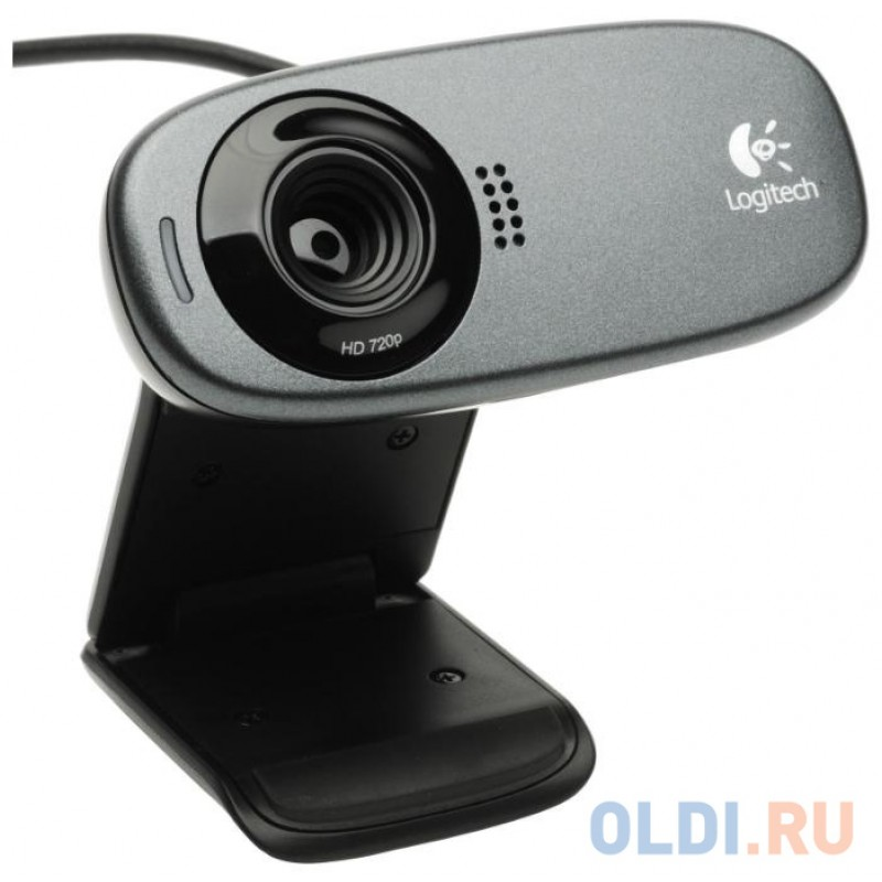 Камера интернет (960-001065) Logitech HD WebCam C310