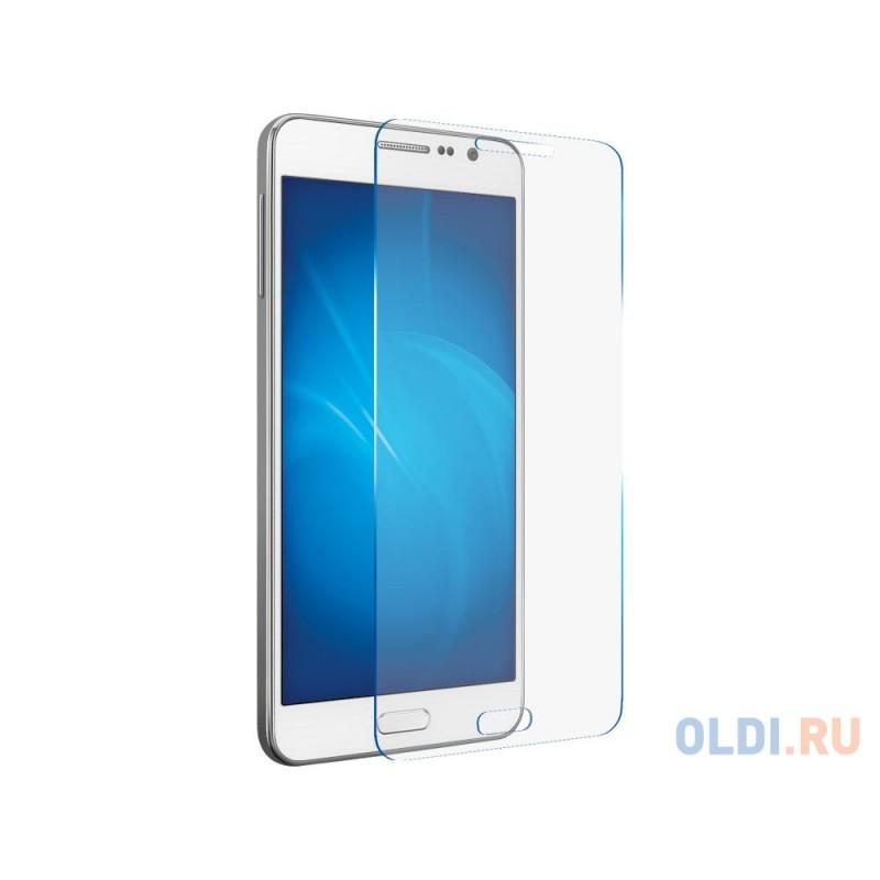 Защитное стекло DF sSteel-21 для Samsung Galaxy E5