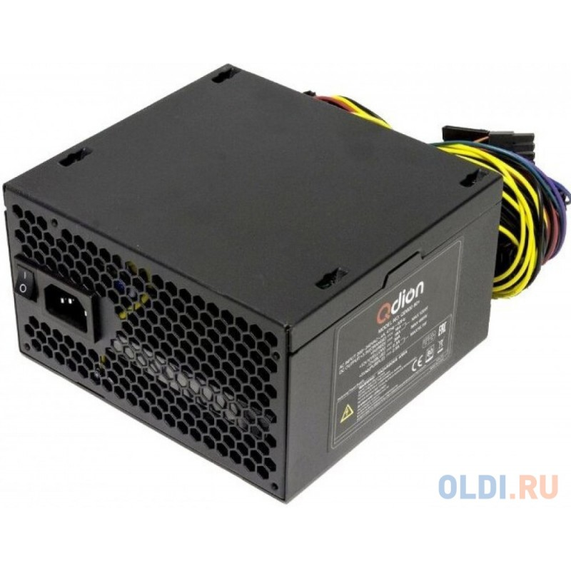 Блок питания FSP QDION 550 550 Вт