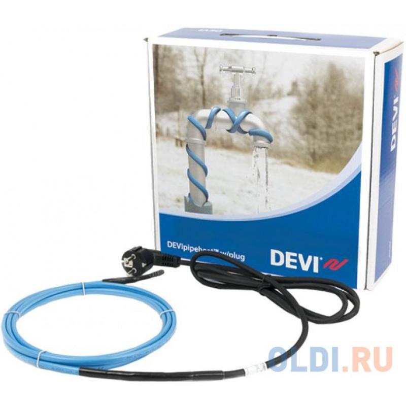 Кабель нагревательный DEVI DPH-10