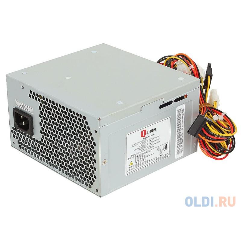 Блок питания FSP 550W (QD550) v.2.3, P.PFC, fan 12 cm