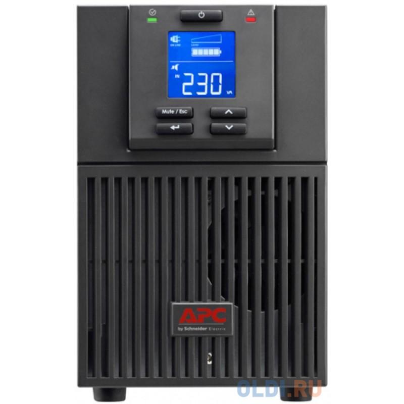 ИБП APC Smart-UPS RC 2000VA SRC2KI