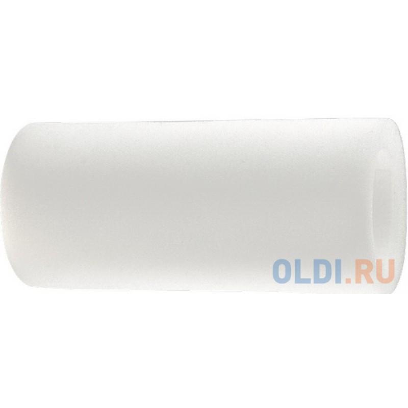 Шубка поролоновая, 150 мм, D - 40 мм, для арт. 80102 Россия// Сибртех