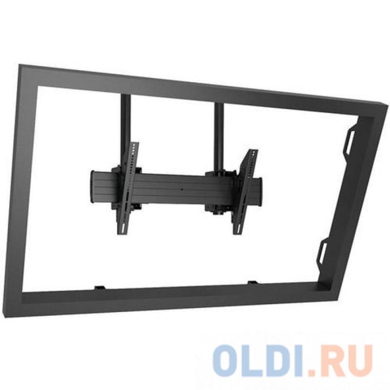 Комплект монтажный CHIEF Крепление потолочное для плоскопанельных мониторов FUSION, 60-90