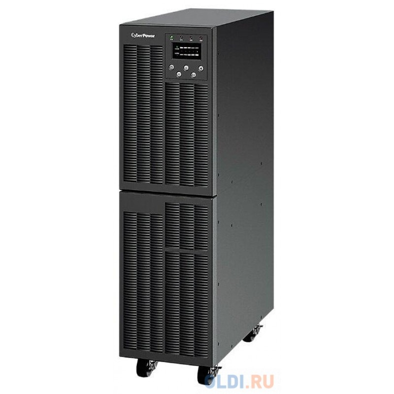 ИБП CyberPower OLS6000EC 6000VA