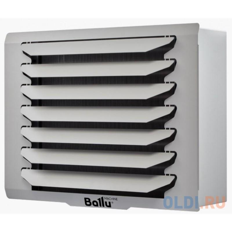 Тепловентилятор BALLU BHP-W4-20-S 26000 Вт серый