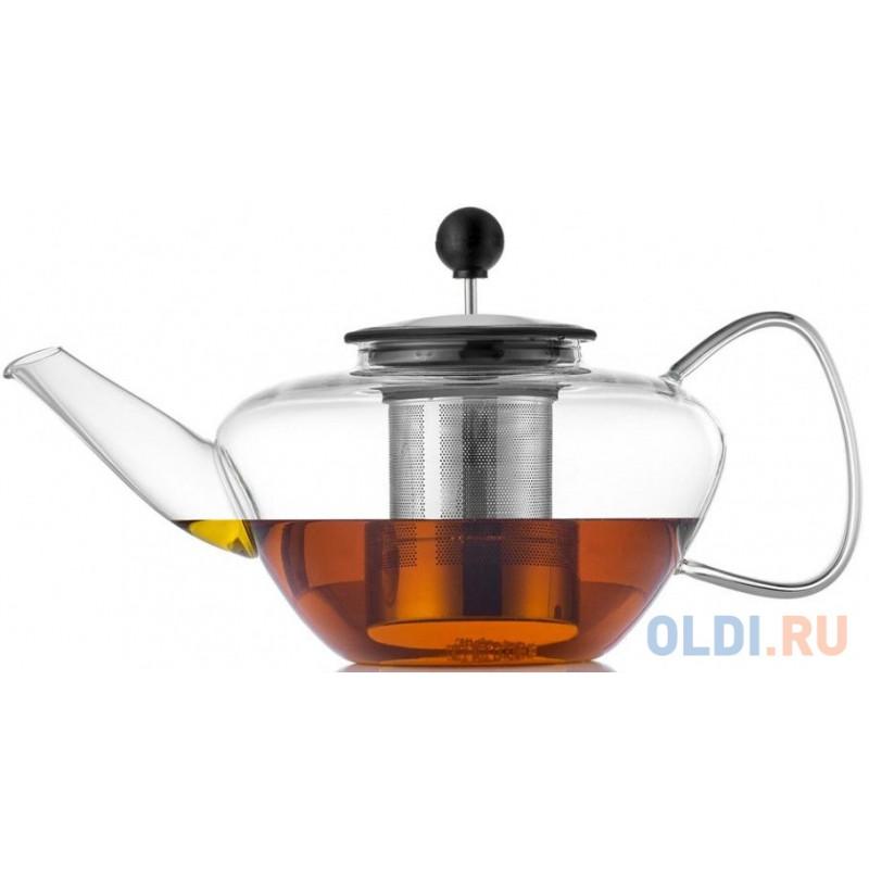 Заварочный чайник Walmer Lord 1.2 л WP3608100