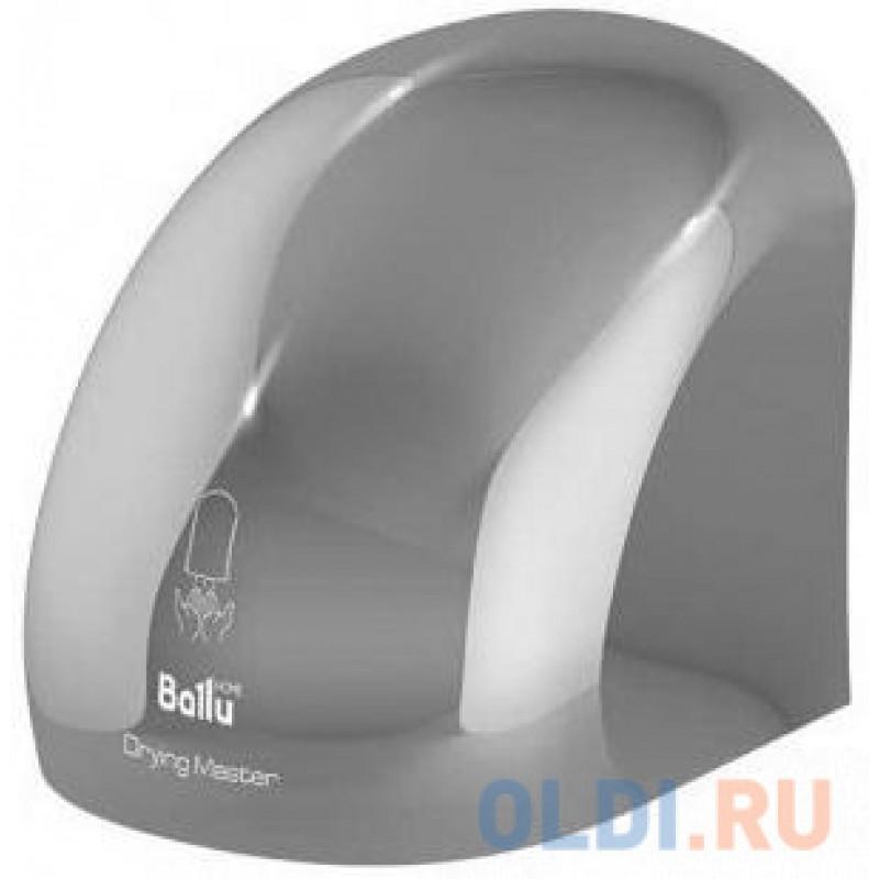 ! Сушилка для рук Ballu BAHD-2000DM автоматическая 2000Вт
